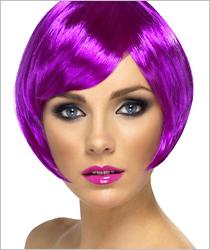 LDU-wigs